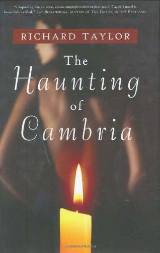9780765317056: The Haunting of Cambria