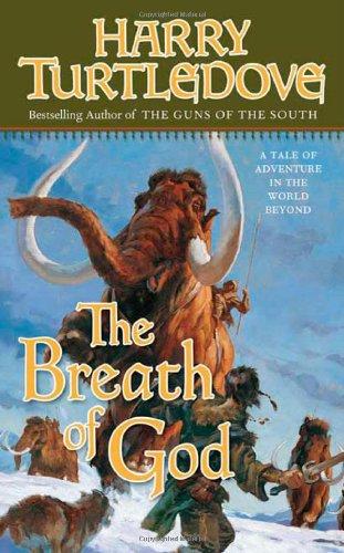 9780765317117: The Breath of God (Tom Doherty Associates Books)