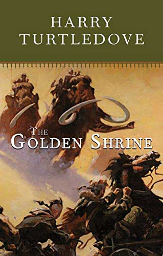The Golden Shrine: Turtledove, Harry