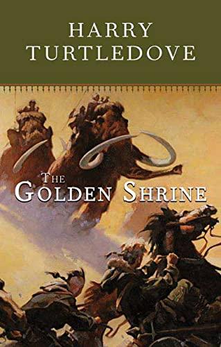 9780765317124: The Golden Shrine