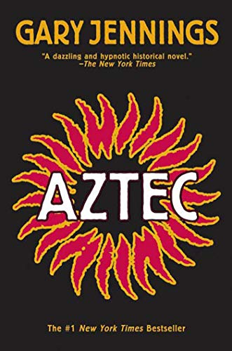 9780765317506: Aztec