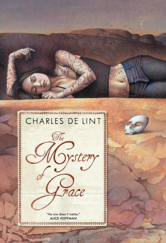 9780765317568: The Mystery of Grace