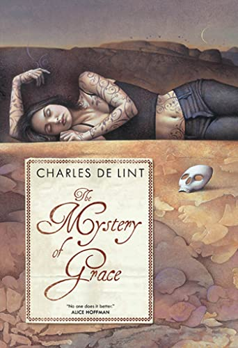 9780765317575: The Mystery of Grace