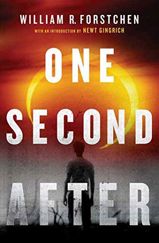 9780765317582: One Second After (A John Matherson Novel)