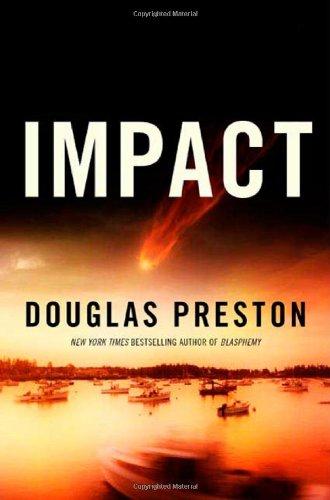 9780765317681: Impact (Wyman Ford Series)
