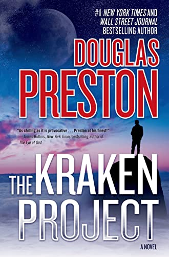 9780765317698: The Kraken Project (Wyman Ford Series)