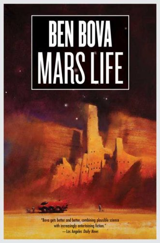 9780765317872: Mars Life (The Grand Tour)