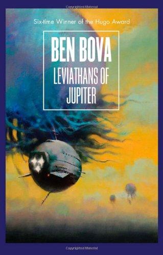 9780765317889: Leviathans of Jupiter (The Grand Tour)