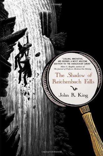 9780765318015: The Shadow of Reichenbach Falls