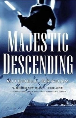 Majestic Descending (SIGNED): Graham, Mitchell