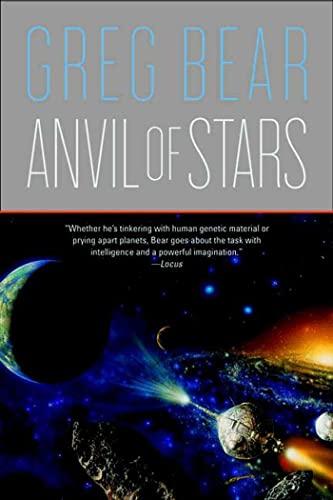 9780765318145: Anvil of Stars