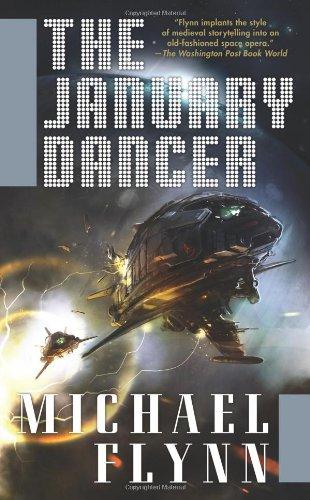 9780765318176: The January Dancer