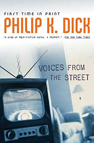 9780765318213: Voices from the Street