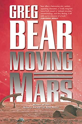 9780765318237: Moving Mars