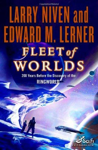 9780765318251: Fleet of Worlds (Known Space)