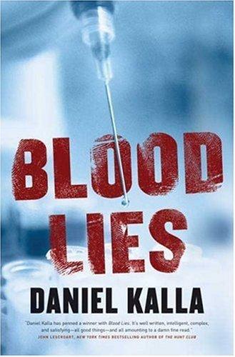 9780765318329: Blood Lies