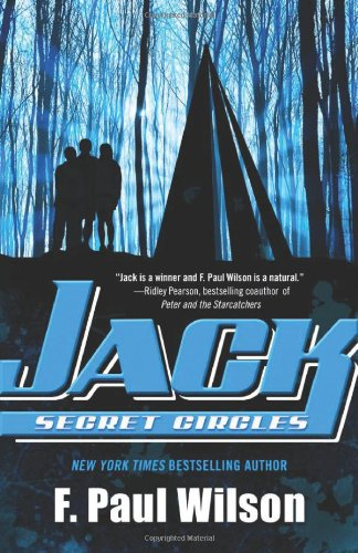 9780765318558: Jack: Secret Circles