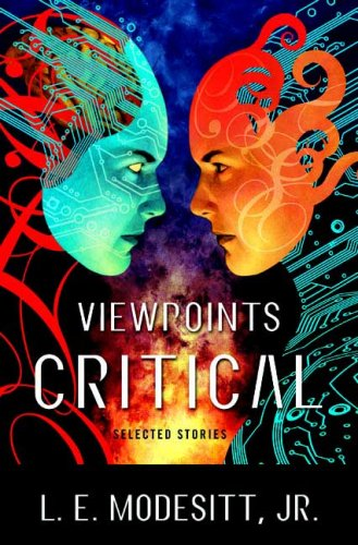 9780765318572: Viewpoints Critical: Selected Stories
