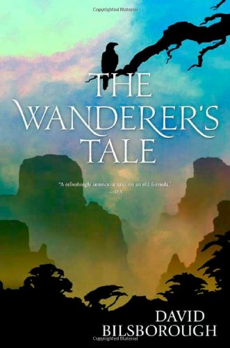 9780765318671: The Wanderer's Tale (Annals of Lindormyn)