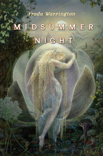 9780765318701: Midsummer Night (Aetherial Tales)
