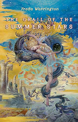 9780765318718: Grail of the Summer Stars (Aetherial Tales)