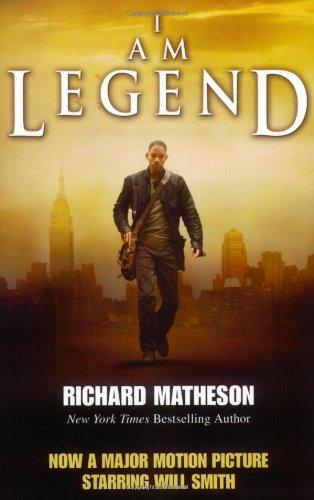 9780765318749: I Am Legend