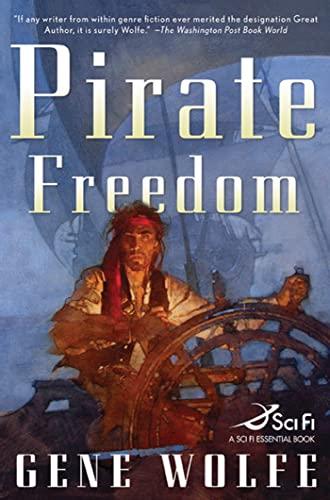 9780765318794: Pirate Freedom