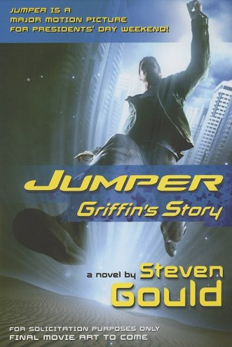 9780765318817: Jumper: Griffin's Story