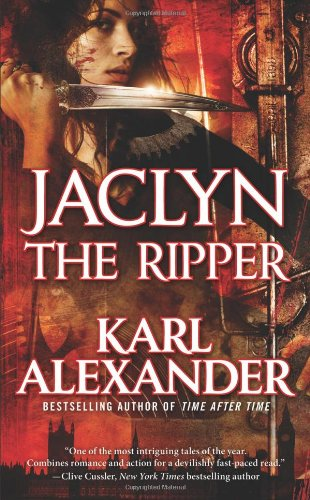 9780765318947: Jaclyn the Ripper