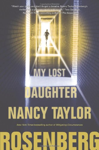 9780765319036: My Lost Daughter