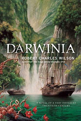 9780765319050: Darwinia