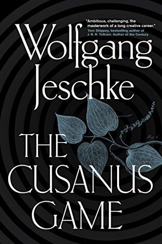 9780765319081: The Cusanus Game