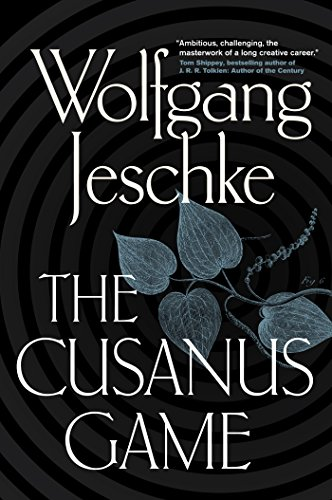 9780765319081: The Cusanus Game