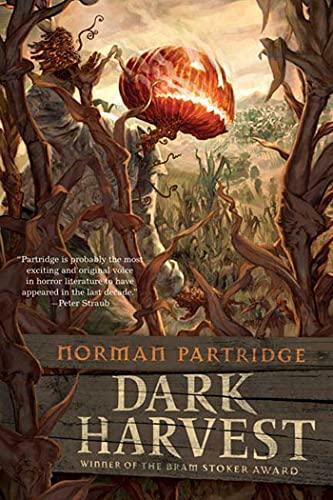 9780765319111: Dark Harvest