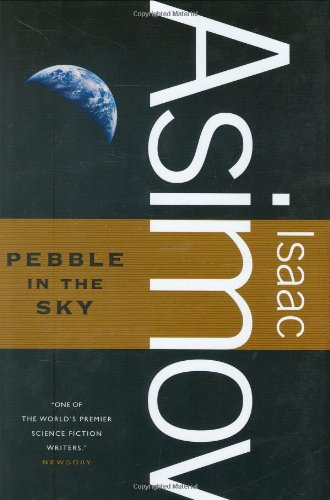 9780765319128: Pebble in the Sky