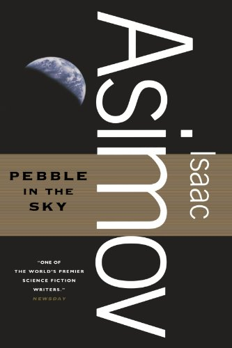 9780765319135: Pebble in the Sky