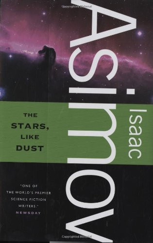 9780765319142: The Stars, Like Dust