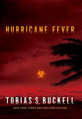 9780765319227: Hurricane Fever