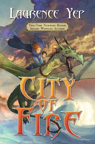 City Trilogy: City of Fire 1