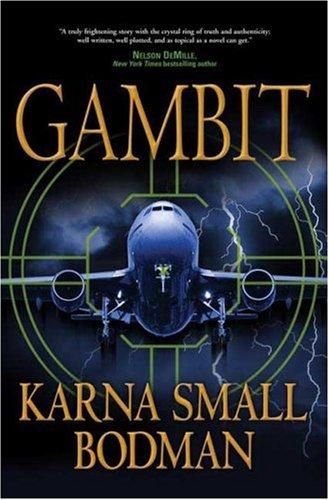 9780765319289: Gambit