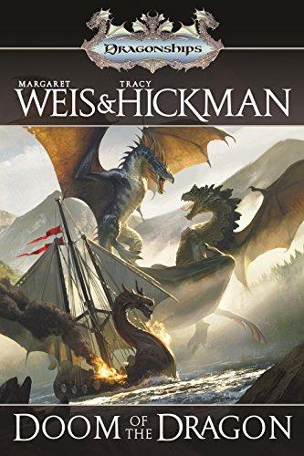 9780765319760: Doom of the Dragon: A Dragonships of Vindras Novel