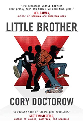 9780765319852: Little Brother