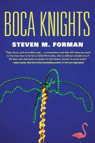 9780765319876: Boca Knights