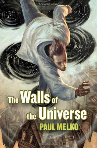 9780765319975: The Walls of the Universe