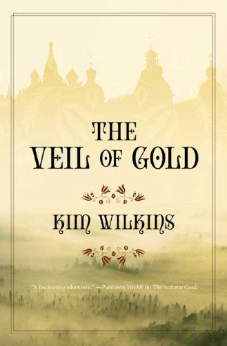 9780765320063: The Veil of Gold