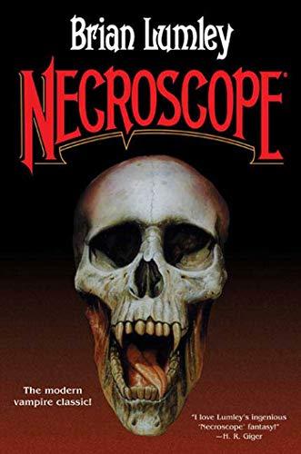 9780765320186: Necroscope