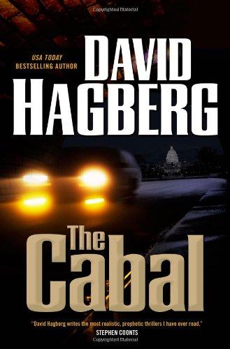 The Gabal: David Hagberg
