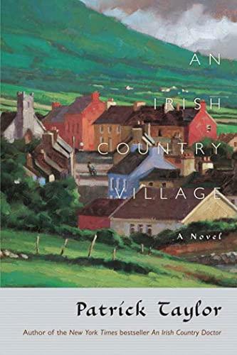 9780765320230: An Irish Country Village
