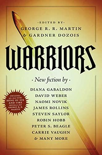 9780765320483: Warriors