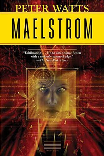 9780765320537: Maelstrom (Rifters Trilogy)